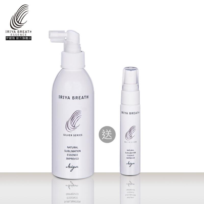 IRIYA伊麗雅頭皮調理養髮精200ML[買大送小]