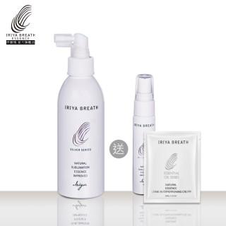 IRIYA伊麗雅頭皮調理養髮精200ML(買大送小加贈試用包)